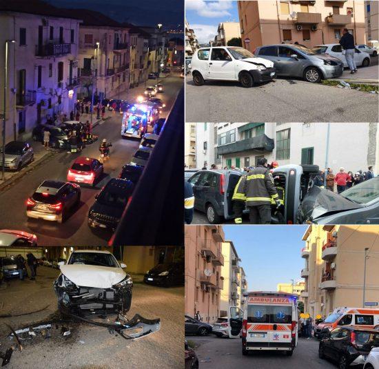 incidenti quartiere americano ultimi mesi