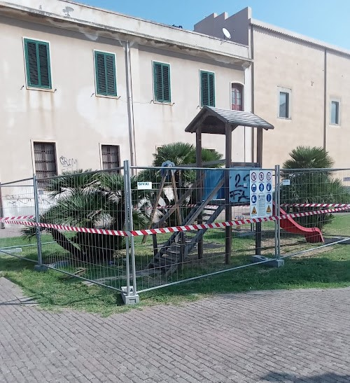piazza San Papino Milazzo