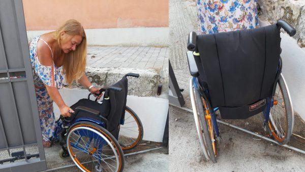 musumeci bianchetti disabili